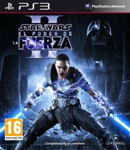 Star Wars: The Force Unleashed II - Essentials