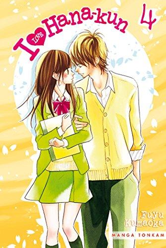 I Love Hana-Kun T04
