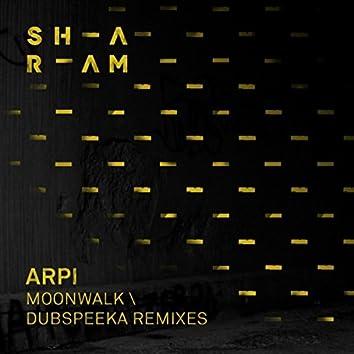 Arpi Remixes