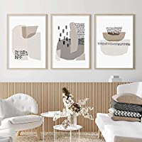 複数のサイズシンプル絵画ボヘミア装飾寝室壁アートパネルボヘミアポスタープリント屋内壁装飾リビング部屋家アートパネルワーク