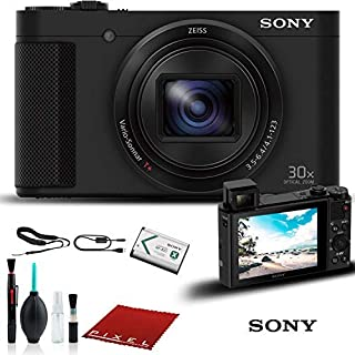 point and shoot zoom camera