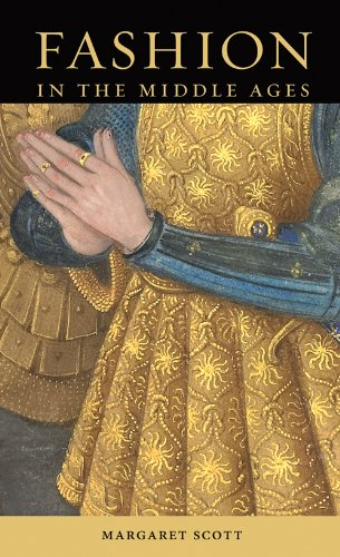 Scott: Fashion in the Middle Ages