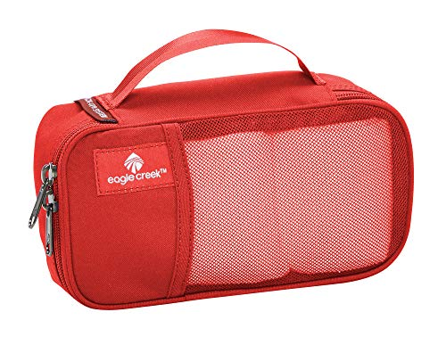Eagle Creek Pack-It Quarter Cube Packing Organizer, Red Fire