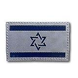 Israel Infrared/Reflective Flag...image
