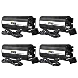 iPower GLBLST1000DX4 4-Pack...
