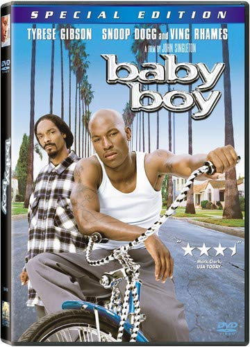 Baby Boy (Special Edition) by Tyrese Gibson