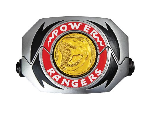 Power Rangers Mighty Morphin Legacy Edition Morpher Action Figure