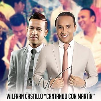 Cantando Con Martín