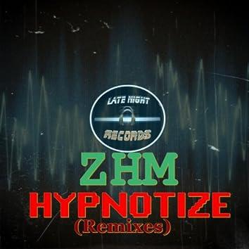 Hypnotize ( Remixes )