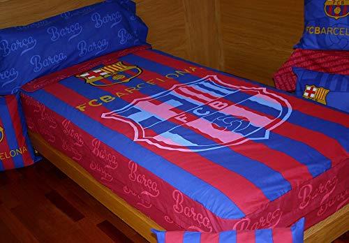 FCB Saco Nórdico FC Barcelona (para Cama de 90)