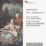 Mozart : Les Symphonies (Coffret 19 CD)