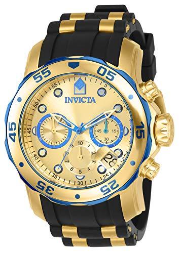 Invicta Pro Diver - SCUBA 17887 Reloj para Hombre Cuarzo - 48mm