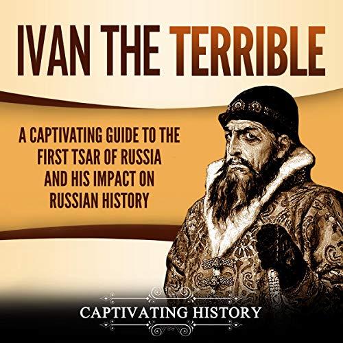Ivan the Terrible cover art
