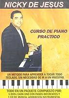 Curso De Piano Practico [DVD]