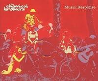 (Ep) Music:Response (3 Mixes) + 2