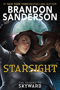 Starsight (Skyward Book 2) (English Edition) par [Brandon Sanderson]