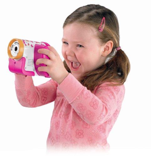 Fisher-Price Kid-Tough Video Camera - Pink (japan import)