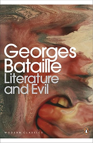Modern Classics Literature And Evil (Penguin Modern Classics)の詳細を見る