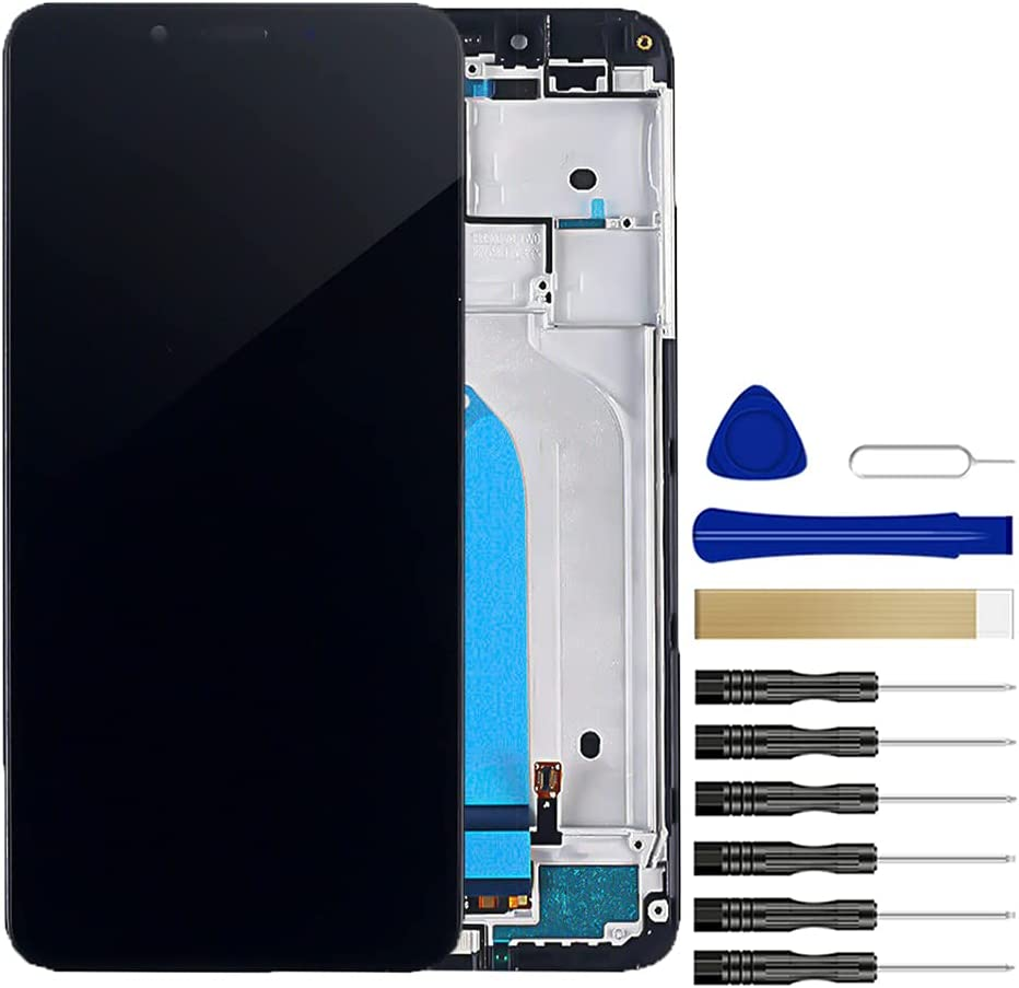 for Xiaomi Redmi 6 M1804C3DH LCD Screen Memphis Mall Replacement LC sale M1804C3DC