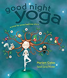 15 best yoga books for kids  yoga for kids  babies to