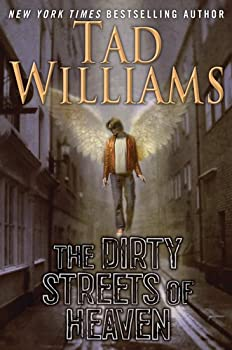 Hardcover The Dirty Streets of Heaven: Volume One of Bobby Dollar Book