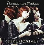 Songtexte von Florence + the Machine - Ceremonials