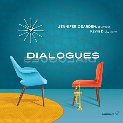Jennifer Dearden & Kevin Dill