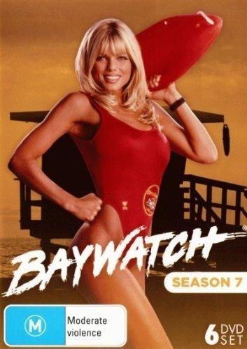 Baywatch (Season 7) - 6-DVD Set ( Bay watch - Season Seven )