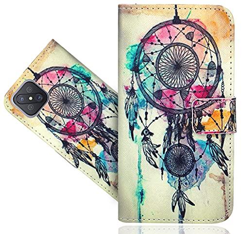 WenTian Oppo Reno 4Z 5G Handy Tasche, HülleExpert® Wallet Hülle Flip Cover Hüllen Etui Hülle Ledertasche Lederhülle Schutzhülle Für Oppo Reno4 Z 5G
