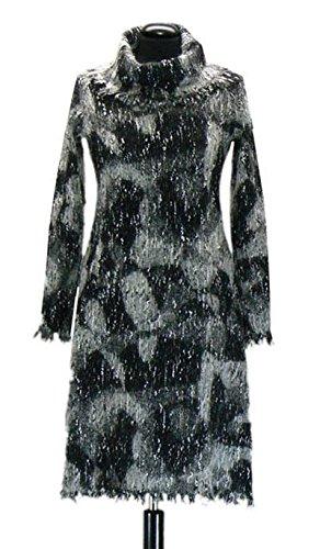 Schnittquelle Damen-Schnittmuster: Kleid Stans (Gr.42) - Einzelgrößenschnittmuster verfügbar von 36 - 52