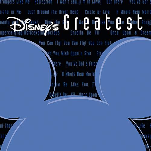 Disney's Greatest Volume 1