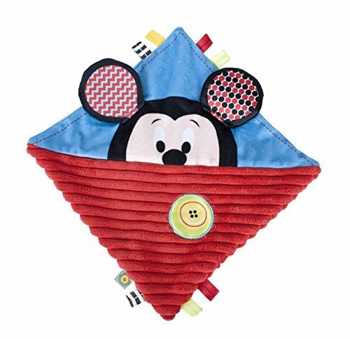 Famosa- Mantita Comforter Disney Baby Mickey (760016183)