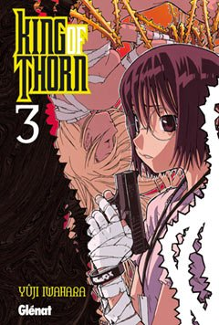 King of Thorn 3