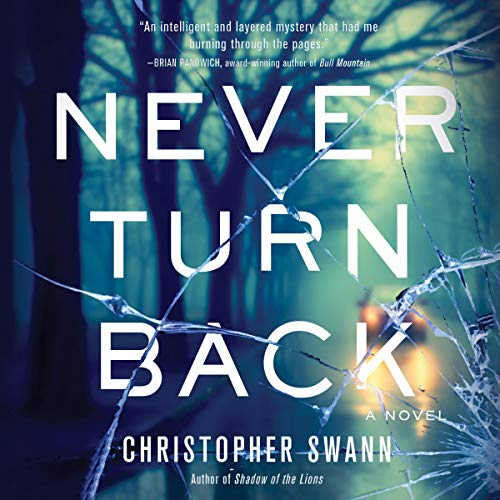 Never Turn Back cover art