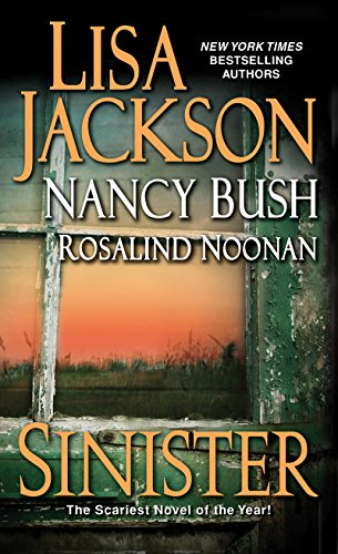 Sinister (The Wyoming Series Book 1)