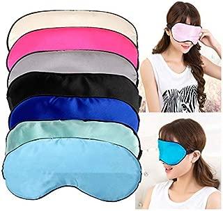 Boheng 3D Printing Shading Eye Mask Sleeping Masks Kids Adult Party Travel