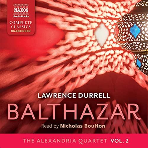 Balthazar: The Alexandria Quartet, Book 2