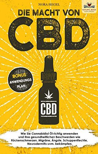 Die Macht von CBD: Wie Sie Cannabidiol...