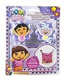 Nickelodeon Dora The Explorer Mesh Bath Toy Organizer