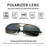 Zoom IMG-1 sungait occhiali da sole maschili