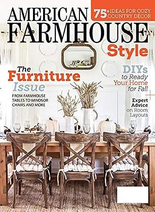 American Farmhouse Style