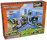 Matchbox Adventure Links Garage Playset