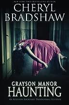 Grayson Manor Haunting (Addison Lockhart)