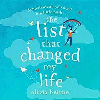 The List That Changed My Life                   De :                                                                                                                                 Olivia Beirne                               Lu par :                                                                                                                                 Elisabeth Hopper                      Durée : 10 h et 21 min     Pas de notations     Global 0,0