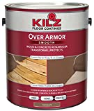 KILZ Over Armor Smooth Wood/Concrete...
