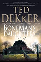 The Bone Man's Daughter