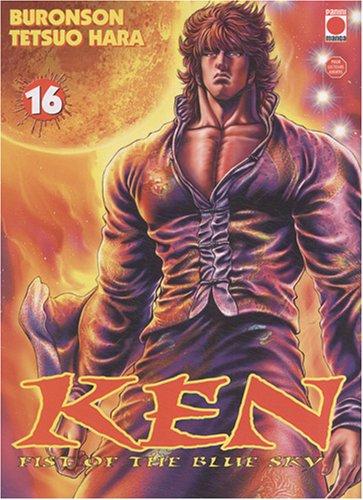 Best Of - Ken, Tome 16