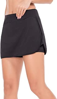 Athletic Skorts for Women Running Skirts Active Exercise Tennis Golf Sports