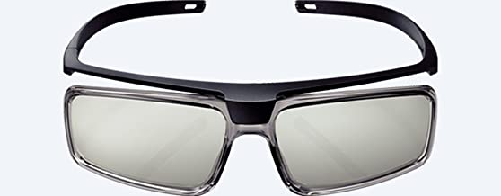 4 Pack Sony TDG-500P Passive 3D Glasses