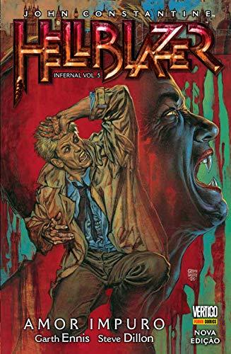 Hellblazer Infernal Vol. 05